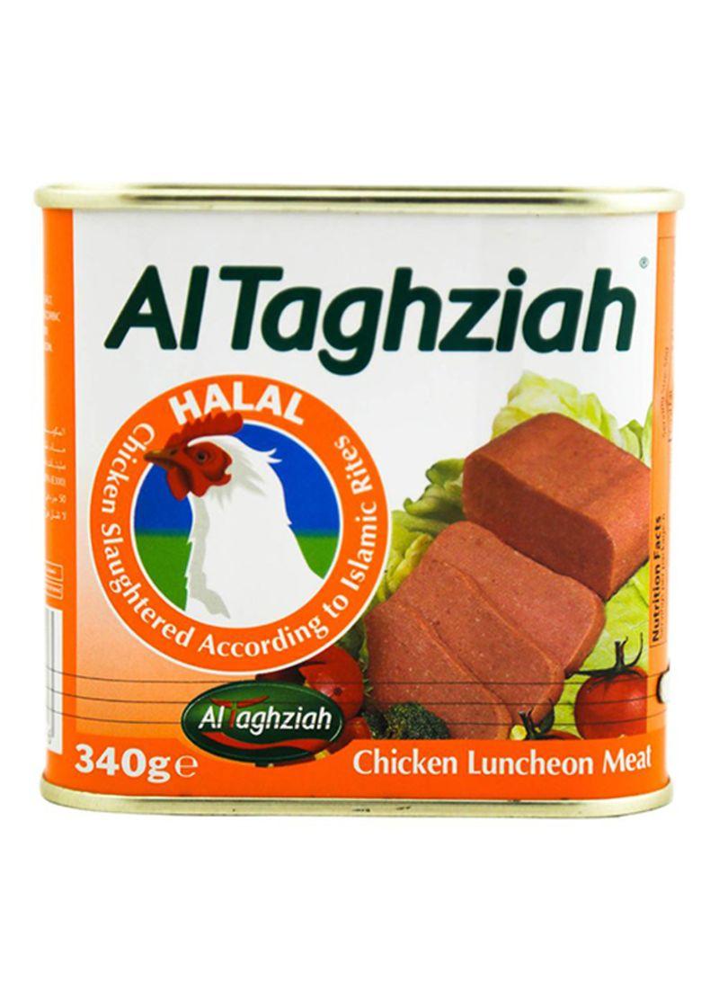 Chicken Luncheon Meat 340 g