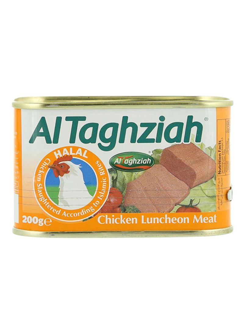 Chicken Luncheon Meat 200 g