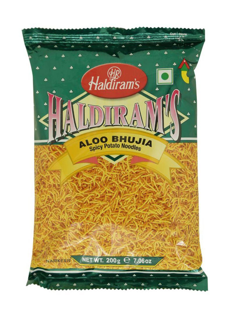 Aloo Bhujia Spicy Potato Noodles 200 g