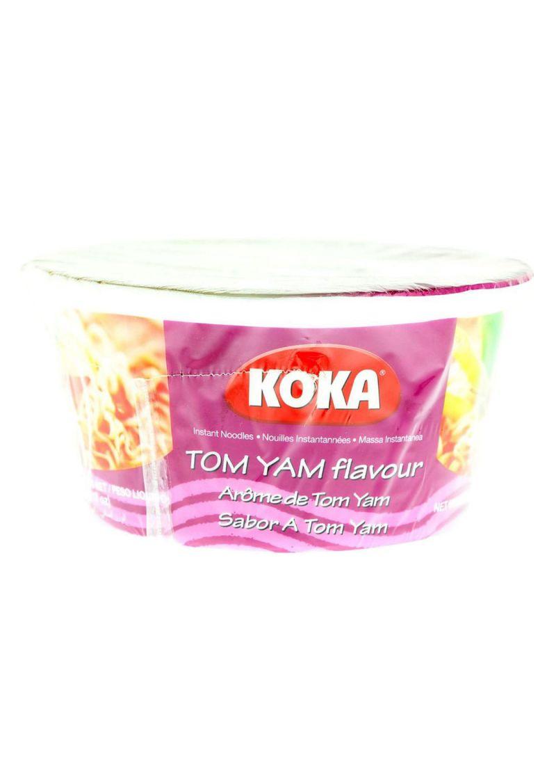 Instant Noodles Tom Yam Flavor 90 g
