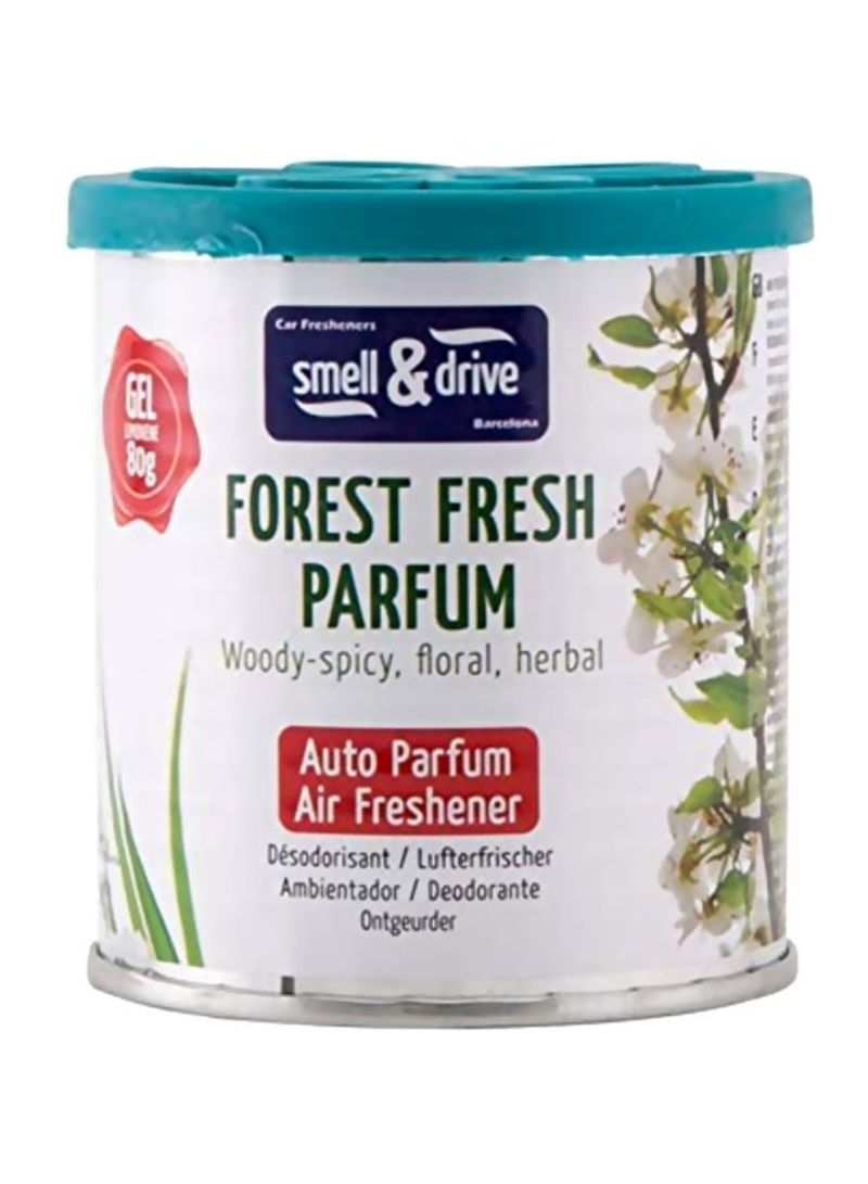Forest Fresh Car Parfum