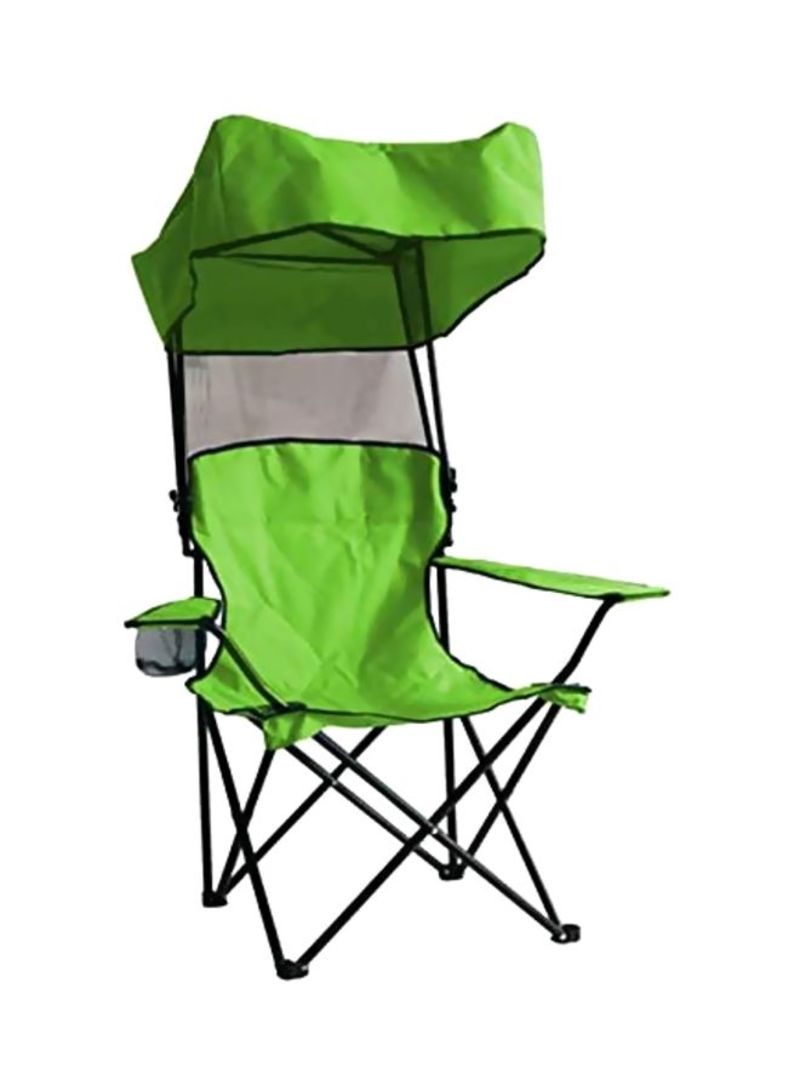 Camping Chair With Shade