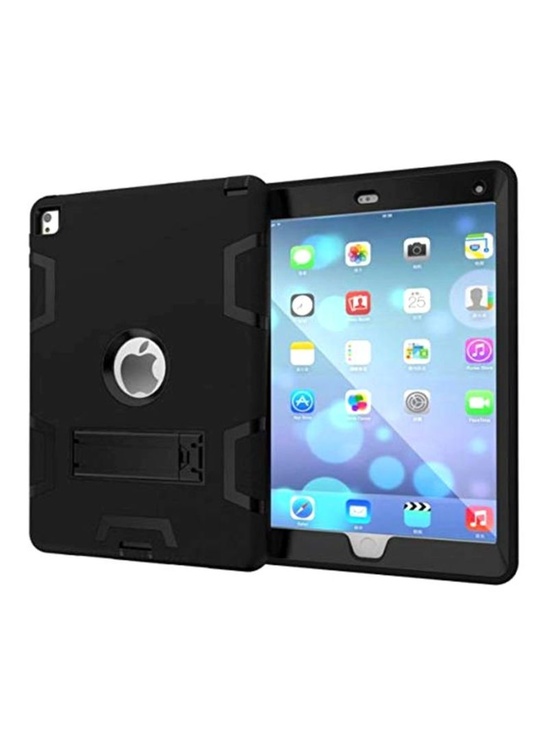 Protective Case Cover For Apple iPad Pro 9.7-Inch Black