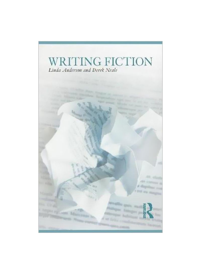 Writing Fiction Paperback