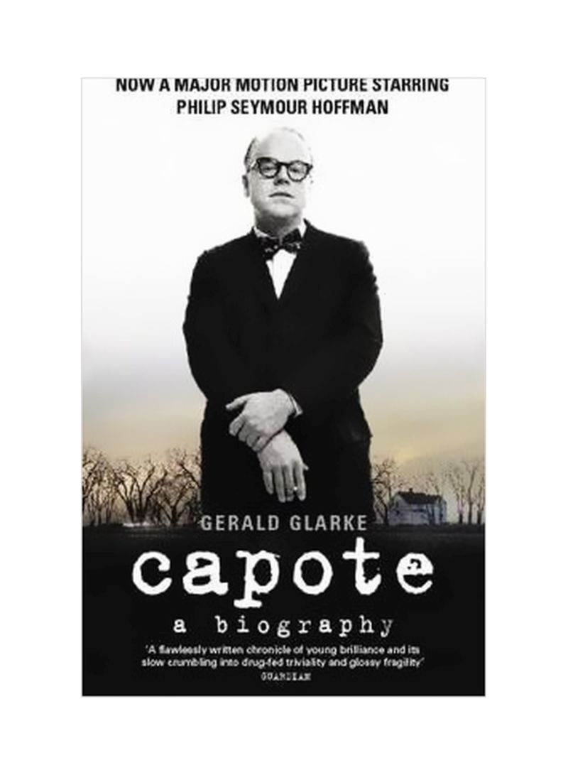 Capote: A Biography Paperback