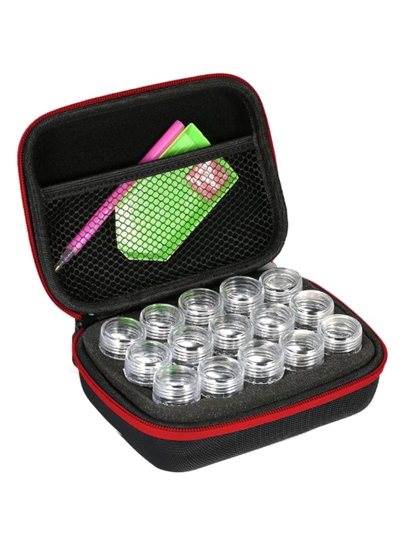 15 Bottles Diamond Painting Box