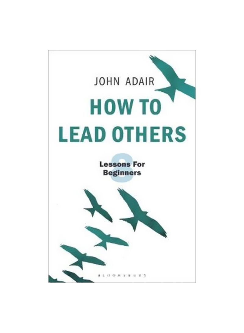 How To Lead Others Paperback