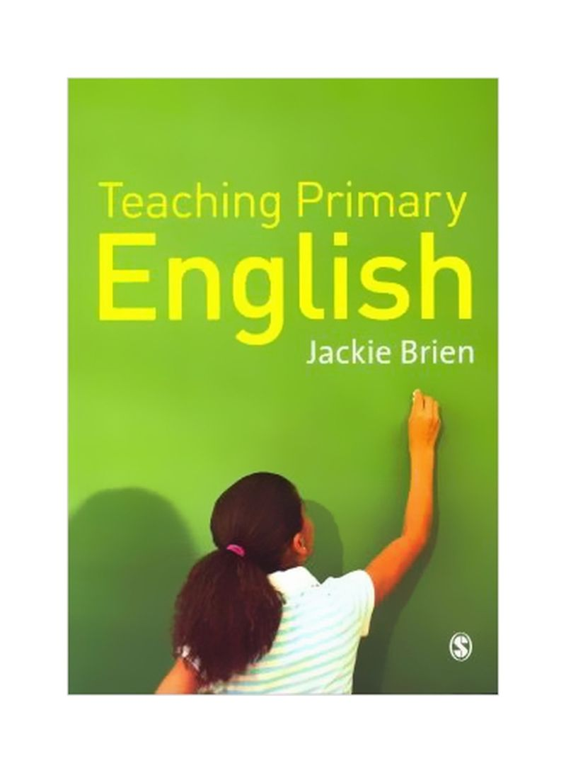 Teaching Primary English Paperback