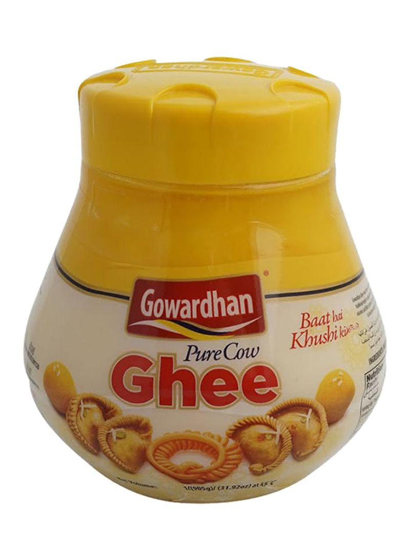 Pure Cow Ghee 905 g