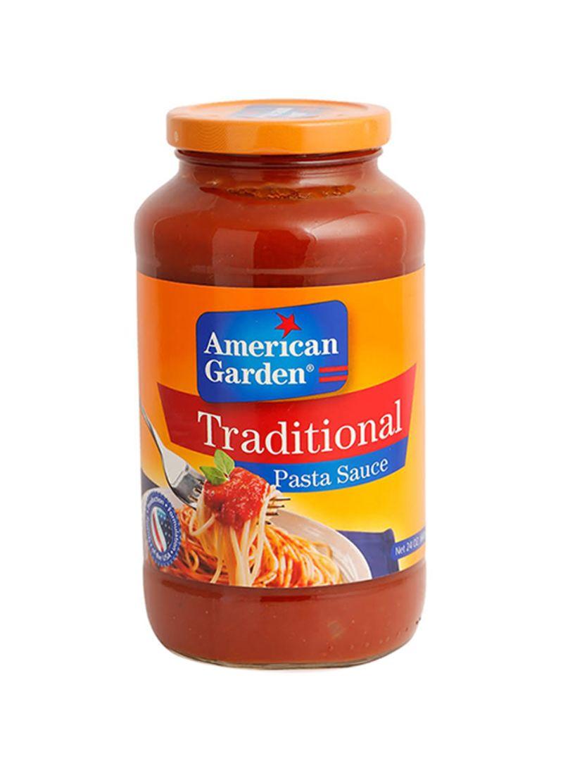 Traditional Pasta Sauce 680 g