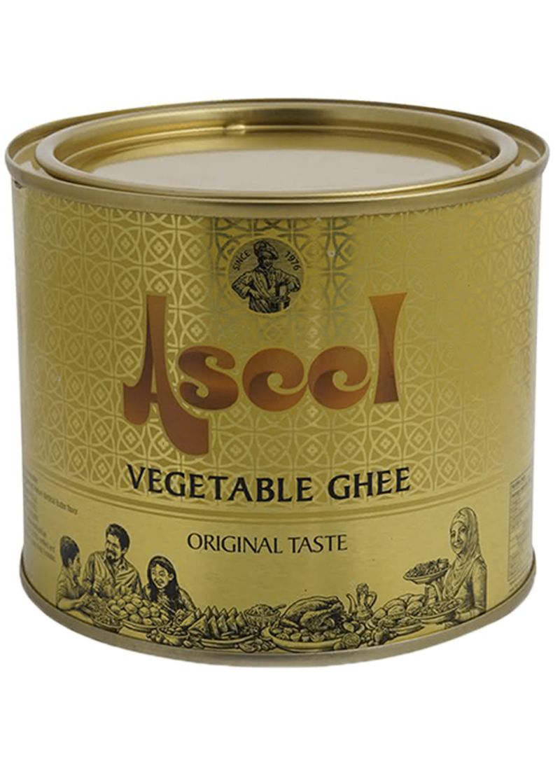 Vegetable Ghee 500 g