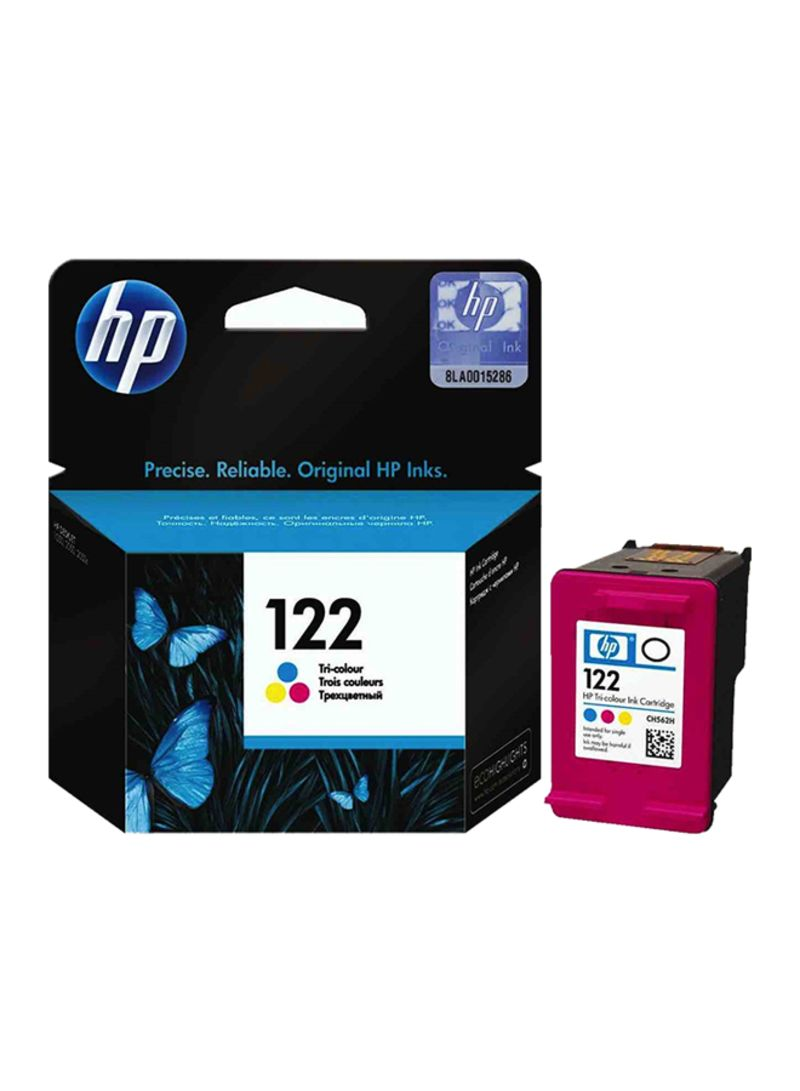 122 CH562HE Ink For Printers Multicolour