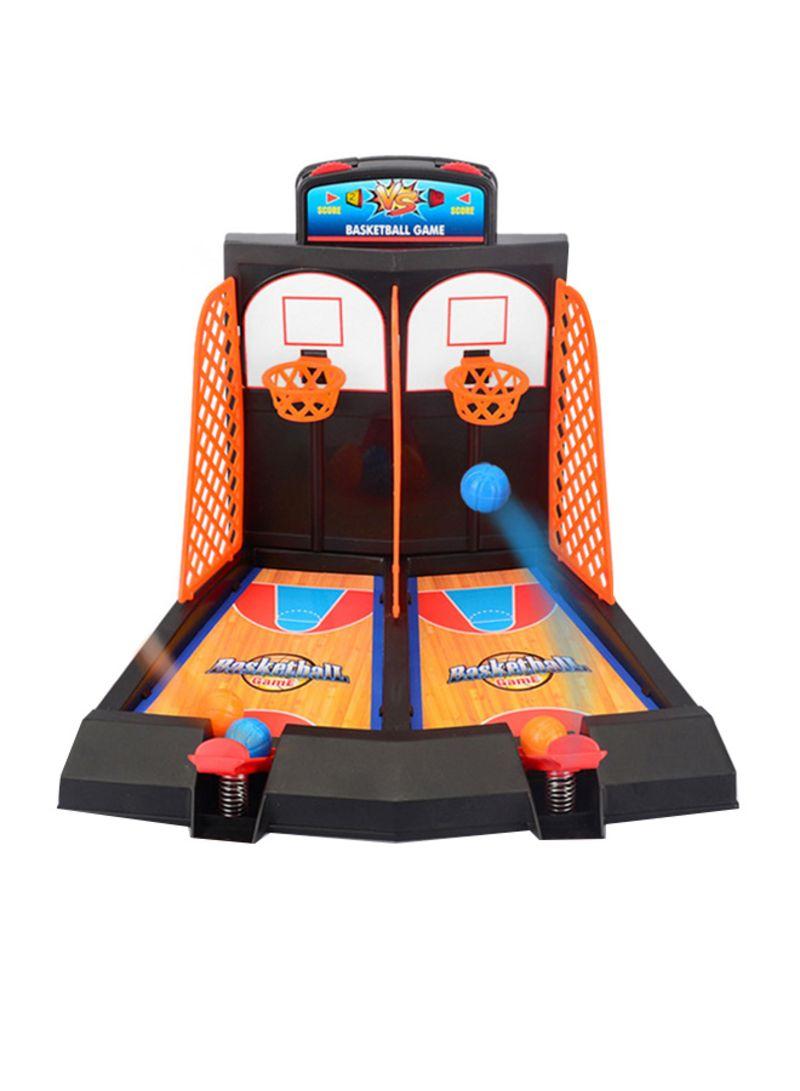Shooting Basketball Game 27x22x22 centimeter