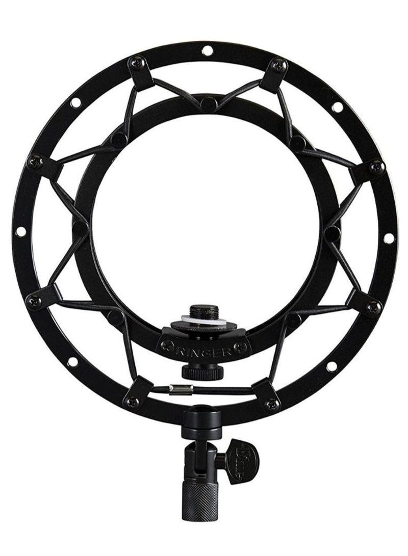 Microphones Ringer 4562 Universal Shock Mount For Ball Microphones