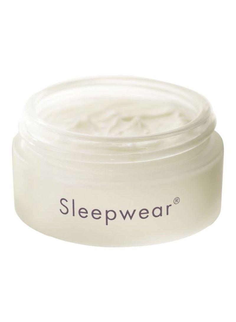 Sleepwear Night Cream