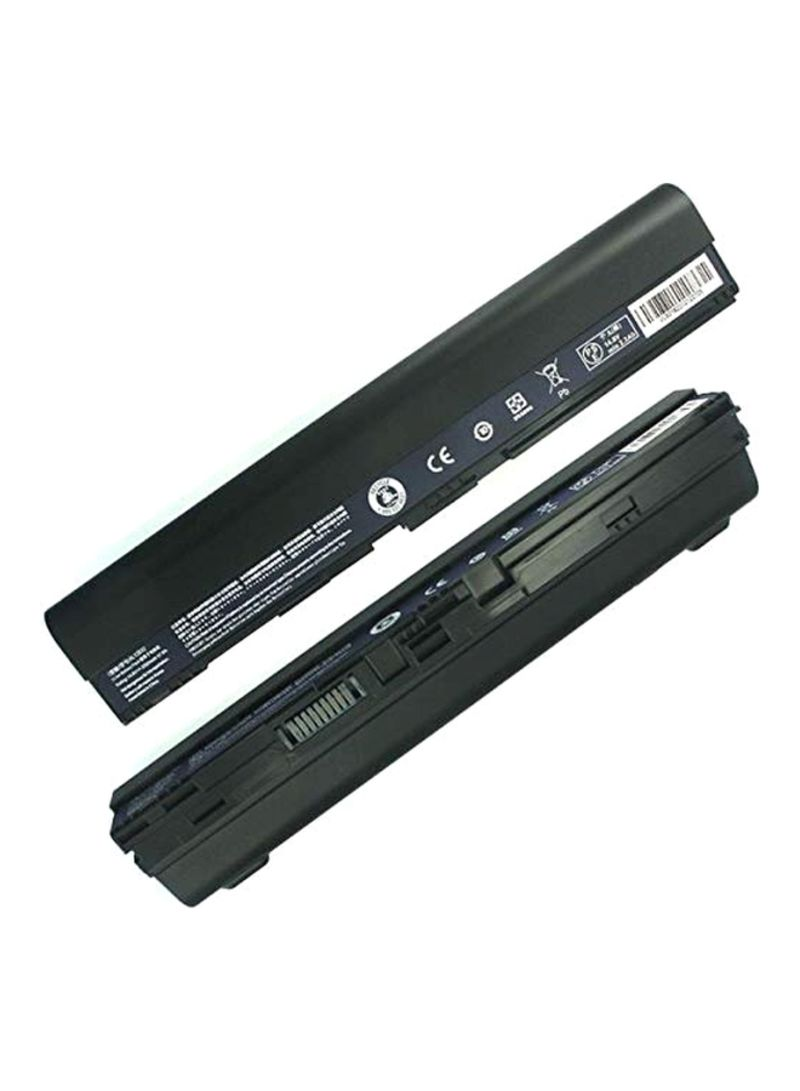 Replacement Battery For Acer Aspire One 725/756/AL12X32 Black