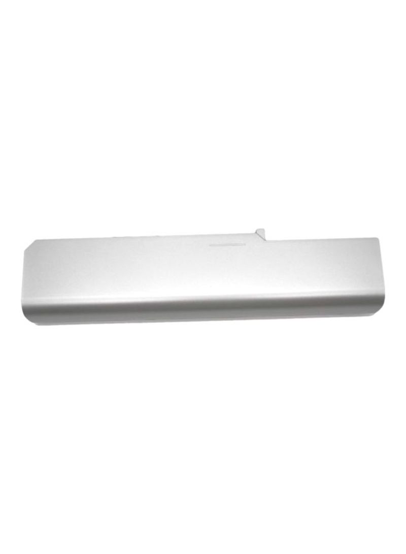 Replacement Laptop Battery For Lenovo Ideapad Silver