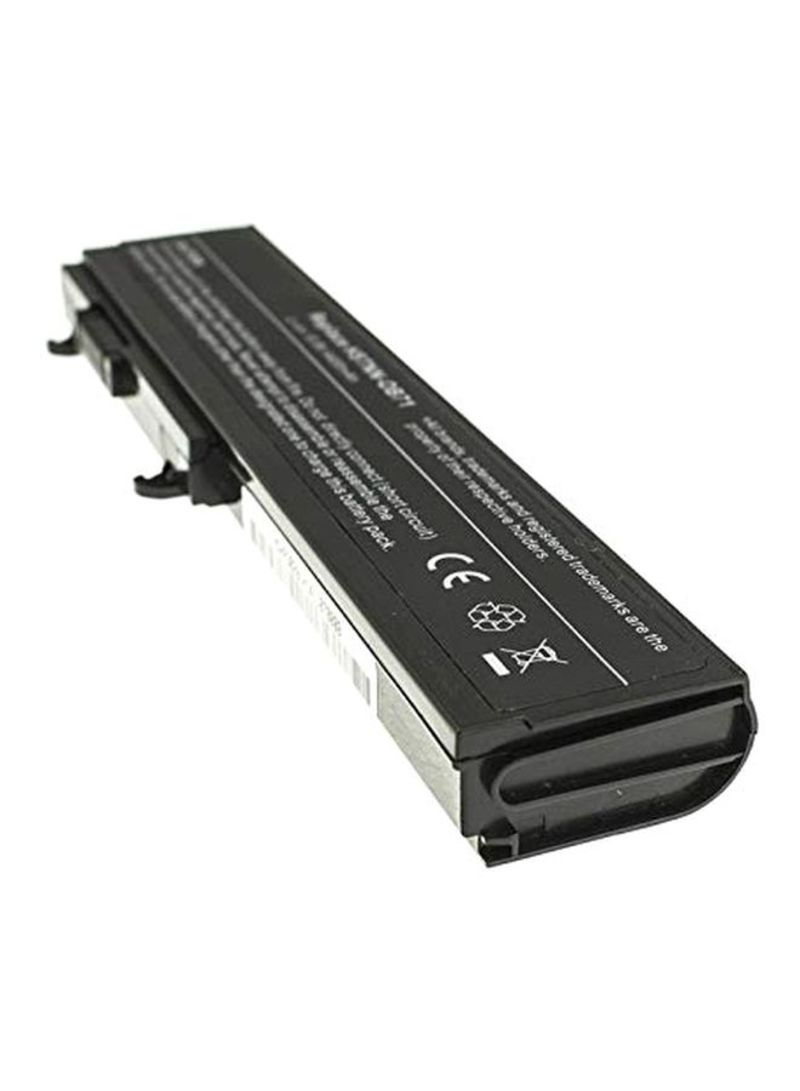Replacement Laptop Battery For HP ProBook 440, 445, 450, 470, G1, 707617-42 Black 5200 mAh