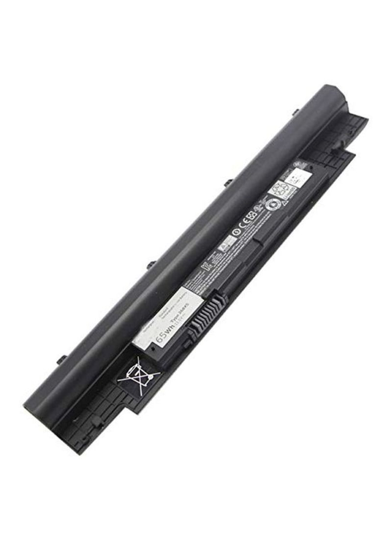 Replacement Battery For Dell Inspiron Series Laptops Black