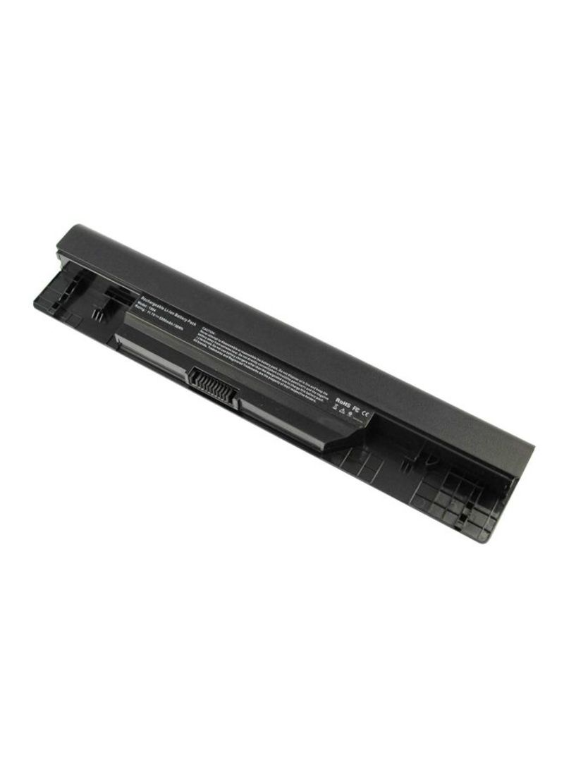Replacement Laptop Battery For Dell Inspiron 1564 Black 5200 mAh