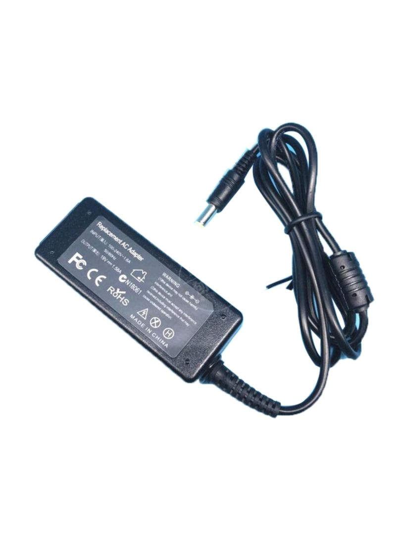 Adapter Charger For Acer Aspire One KAV10/KAV60 Black