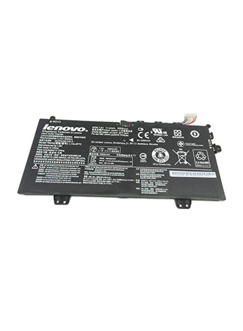 Lenovo Laptop Replacement Battery Black