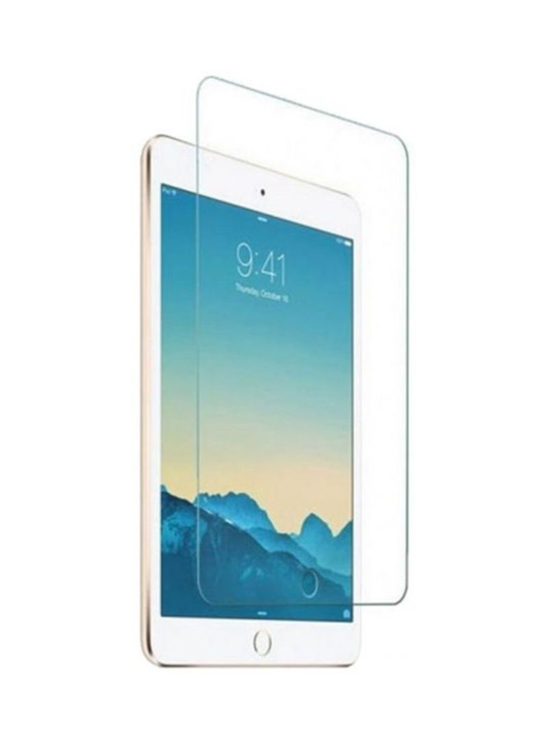 Glass Screen Protector For Apple iPad Air 2 Transparent