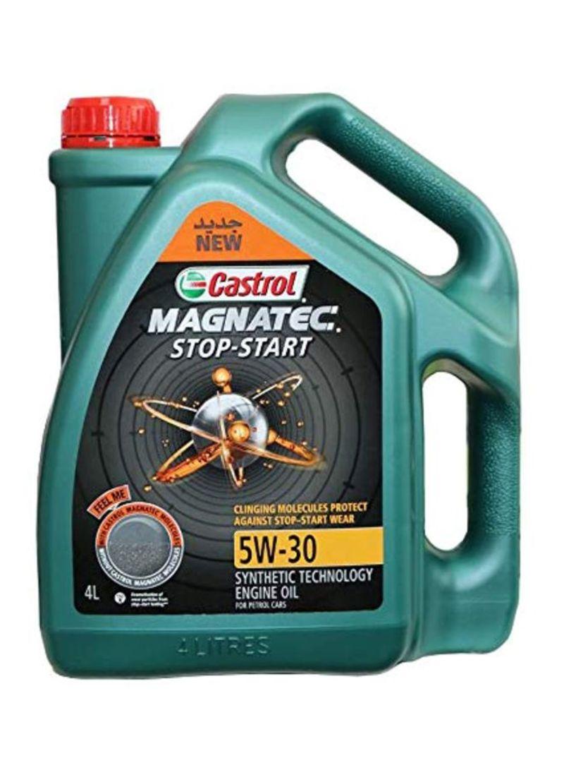 Magnatec Stop-Start Engine Oil