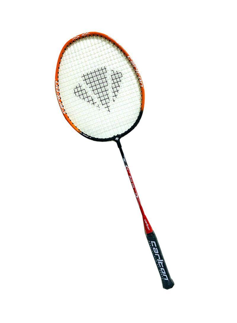 Play 220 Badminton Racket One Size