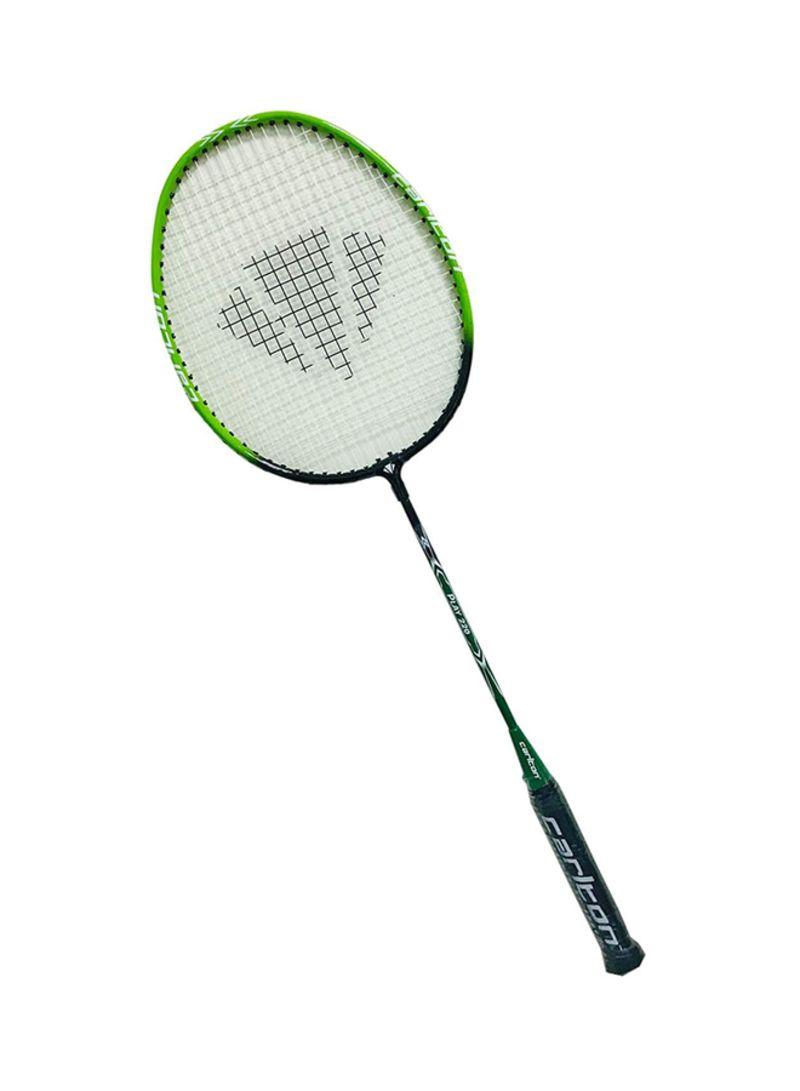 Play 210 Badminton Racket One Size