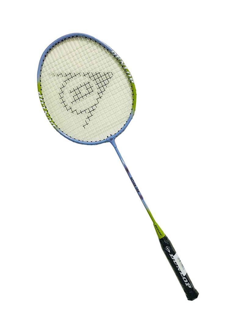 Dunlop Action 200 Badminton Racket One Size
