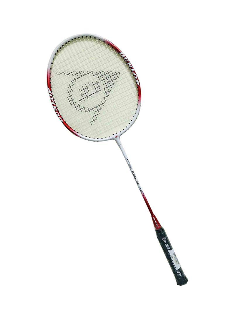 Dunlop Action 210 Badminton Racket One Size
