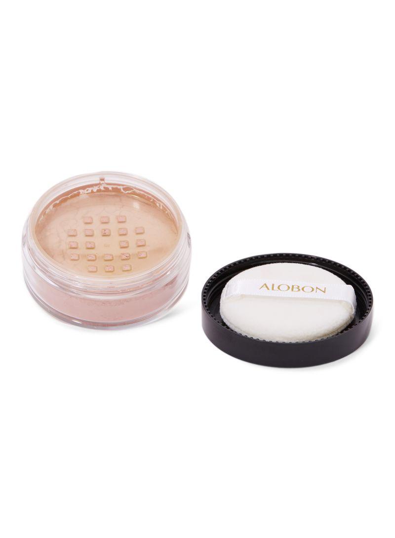 Constant Oil Control Face Powder Powdery - 2