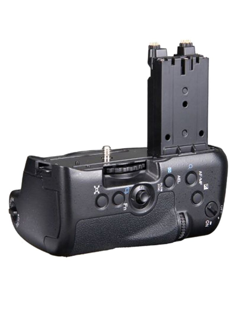 Replacement Vertical Battery Grip For Sony SLT-A77V/SLT-A77 A77 Black