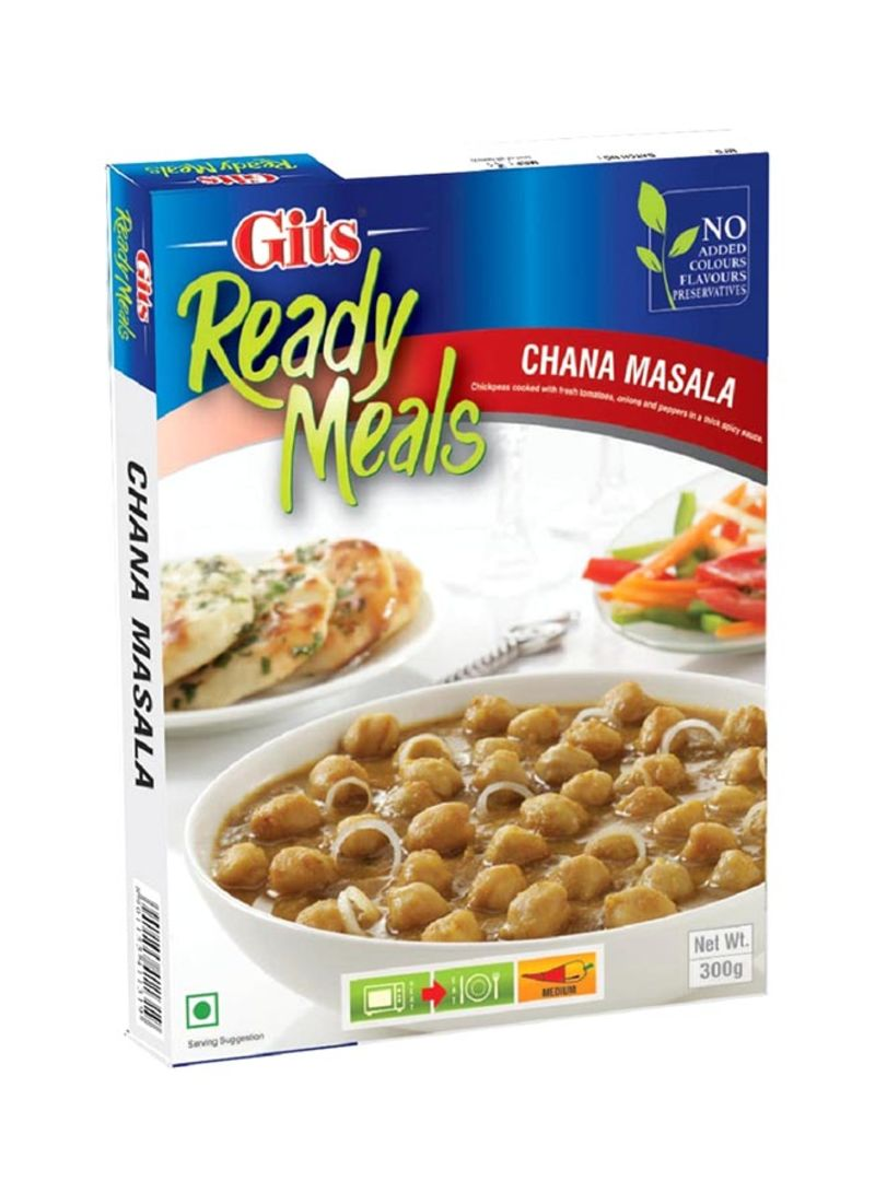 Ready Meals Chana Masala 300 g