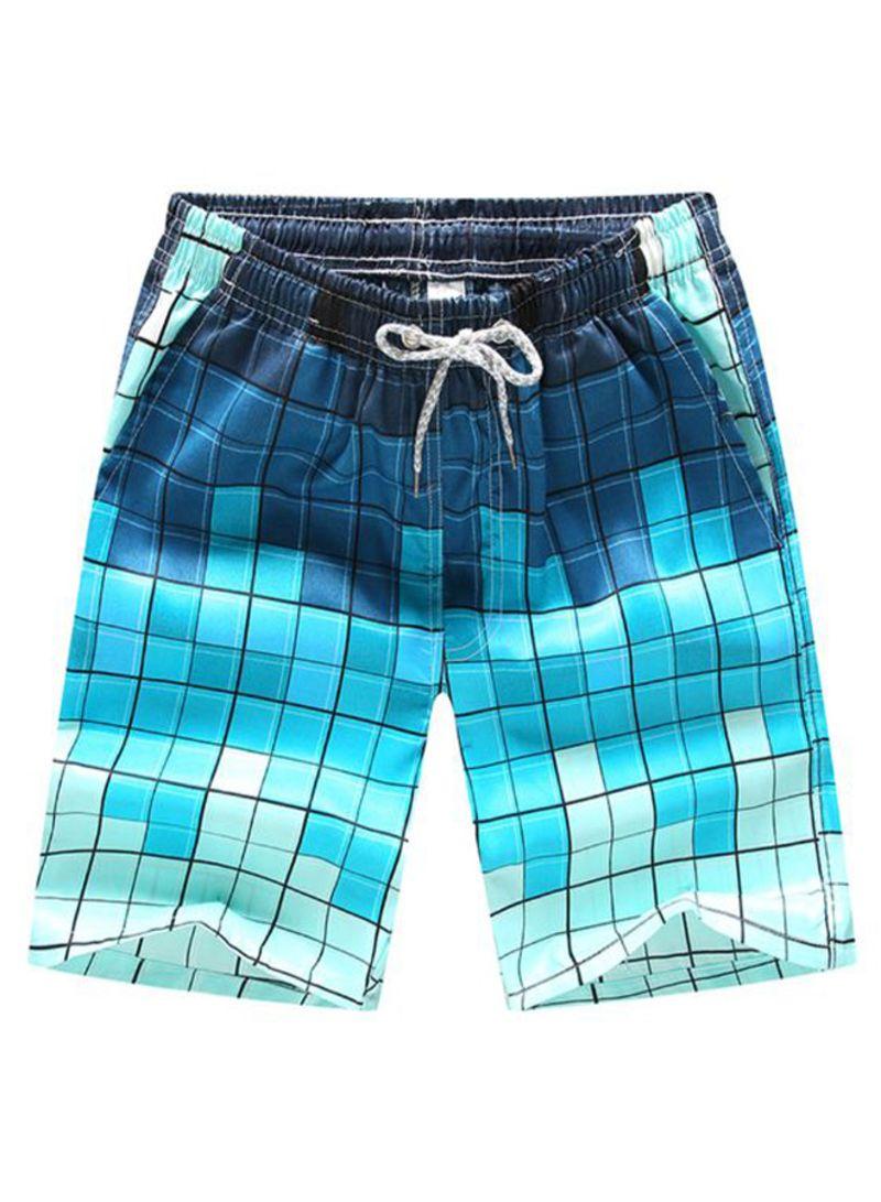 Breathable Loose Swimwear Shorts
