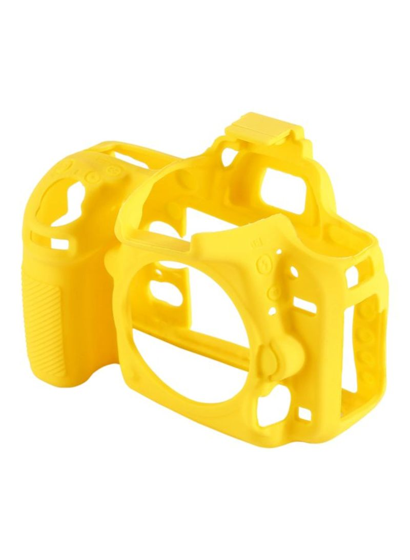 Protective Case For Nikon D750 Yellow
