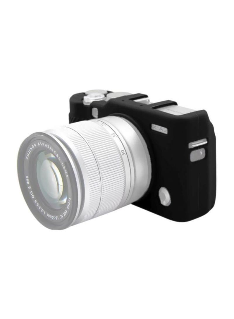 Protective Case For Fujifilm X-A3/X-A10 Black