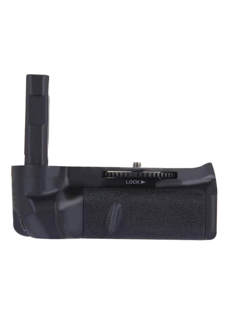 Vertical Camera Battery Grip For Nikon D5200/D5300 Black