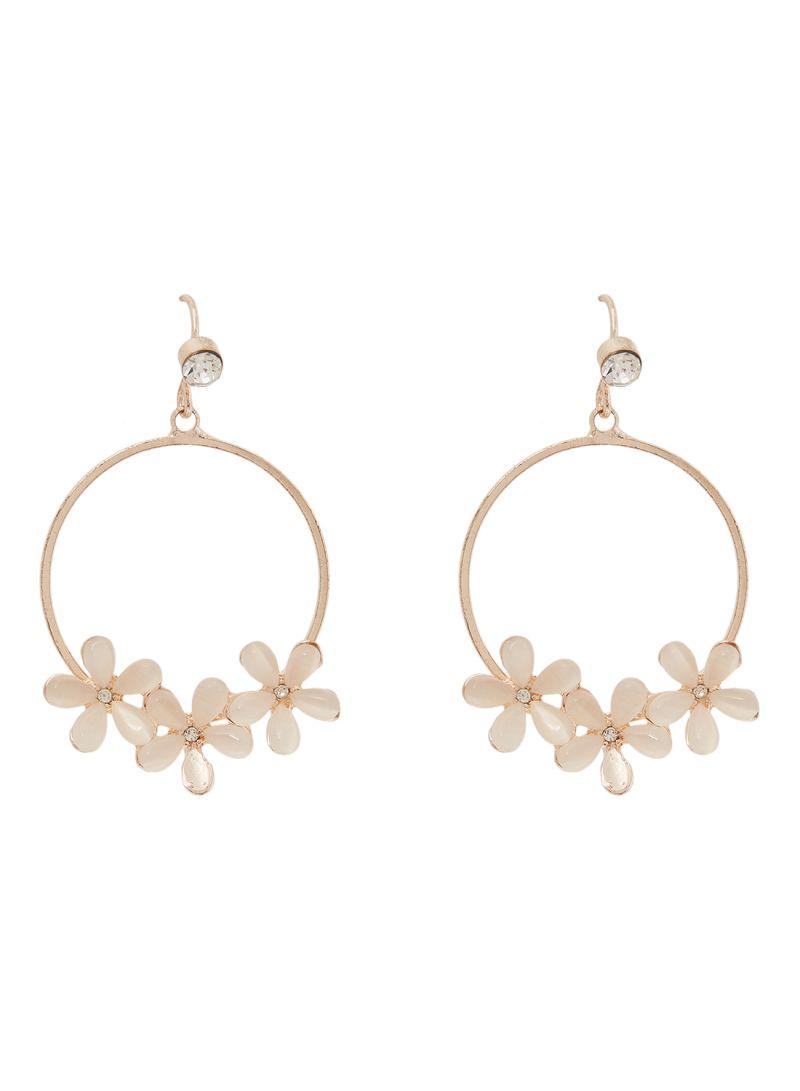 Ysaera Dangle Earrings
