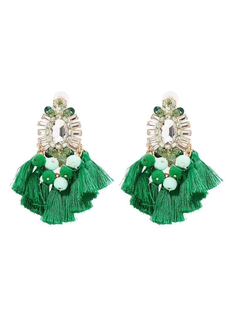 Woidien Dangle Earrings