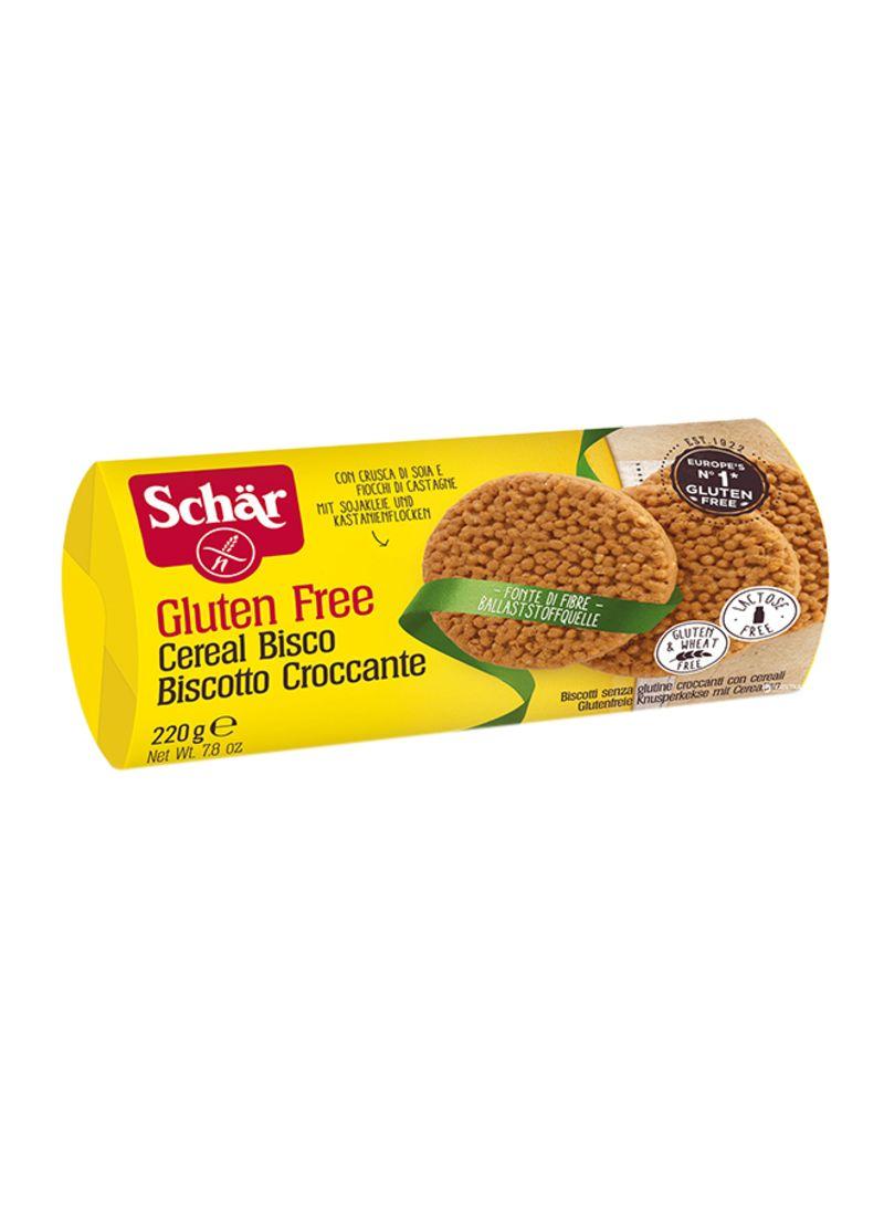 Cereal Biscuit 220 g