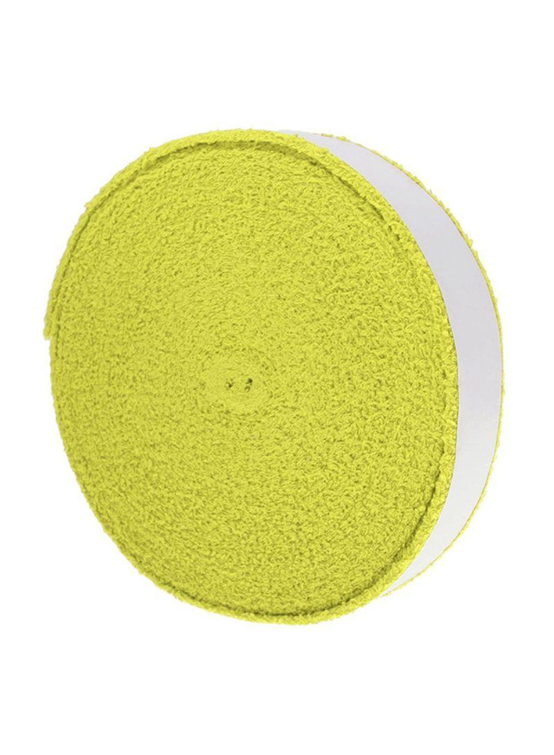 20-Piece Badminton Towel Grap Grip Tape For Racket 66 x 32 x 66 centimeter