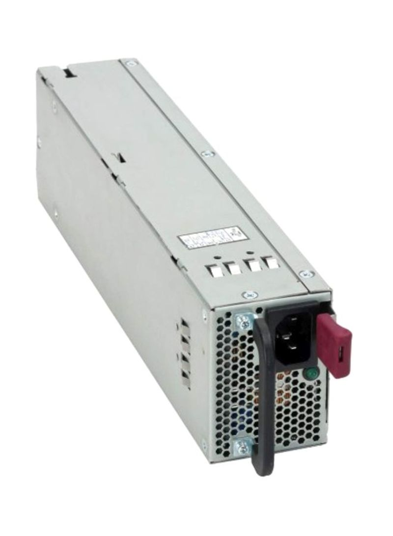 Redundant Power Supply For G5 Servers Silver/Red/Black
