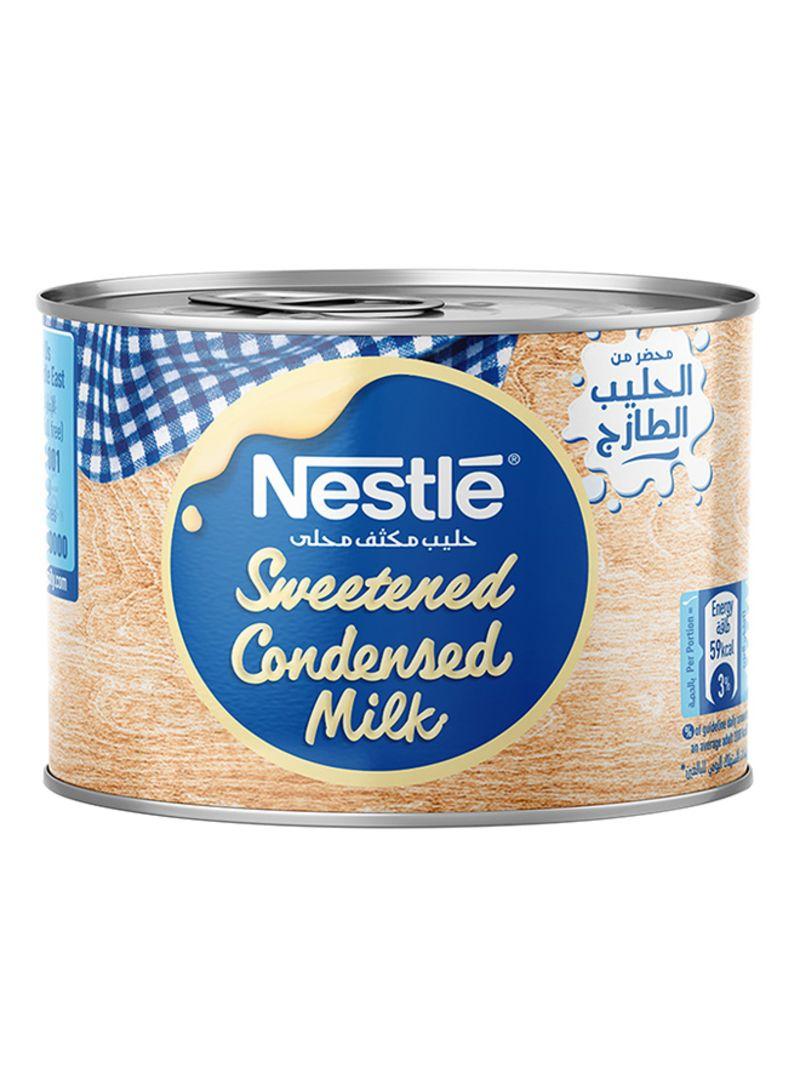 Sweetened Condensed Milk 90 g