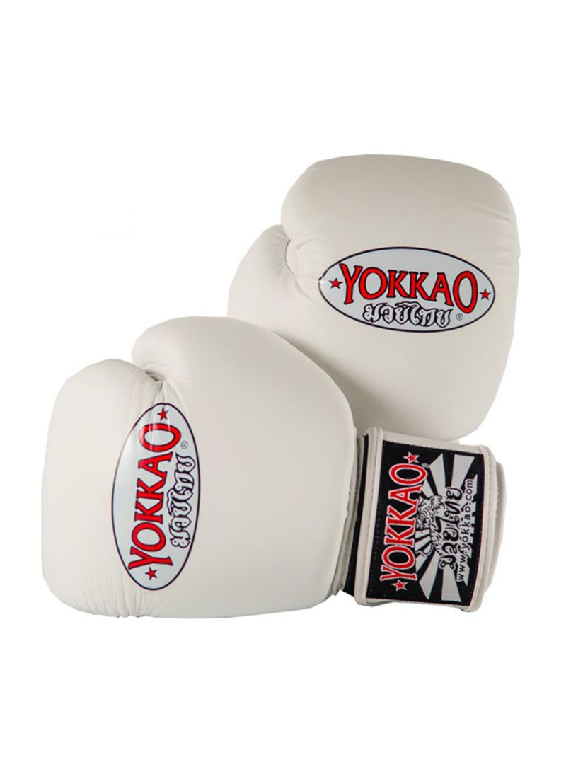 Matrix Boxing Gloves 6 ounce
