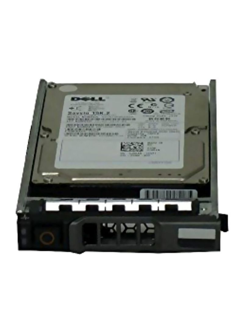 MBE2147RC 15K SAS Internal Hard Drives Black/Silver 147 GB