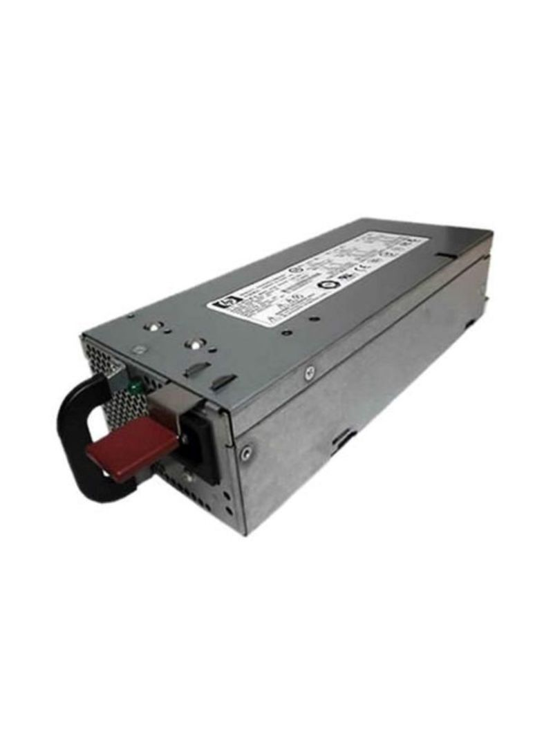 Hot Plug Redundant Power Supply For Compaq ProLiant DL380 G5/DL385 G2/DL385 G5/ML350 G5 /ML370 G5 Servers Grey