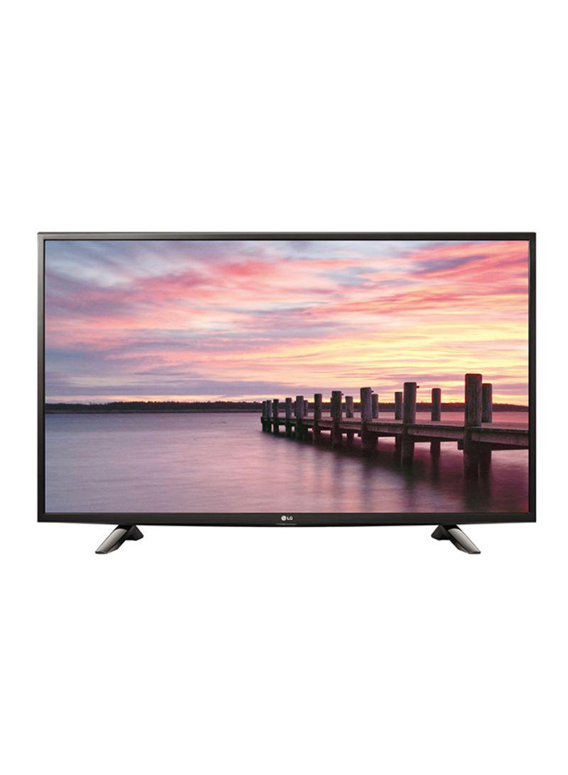 49-Inch Full HD LED TV 49LV300C Black