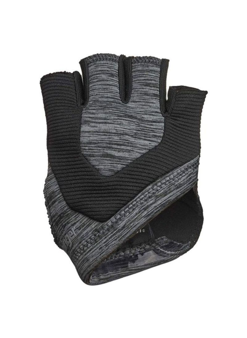 Palm Guard Weight Lifting Gloves